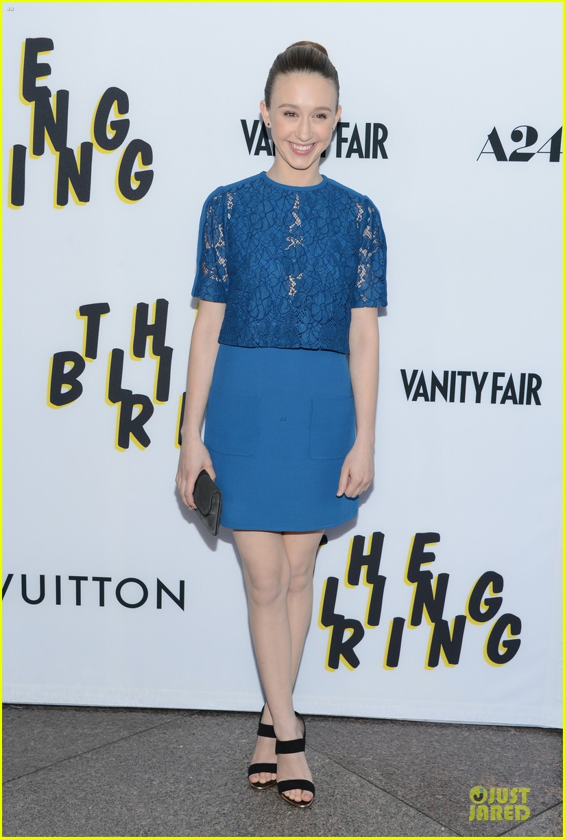 emma watson the bling ring los angeles premiere 142884690