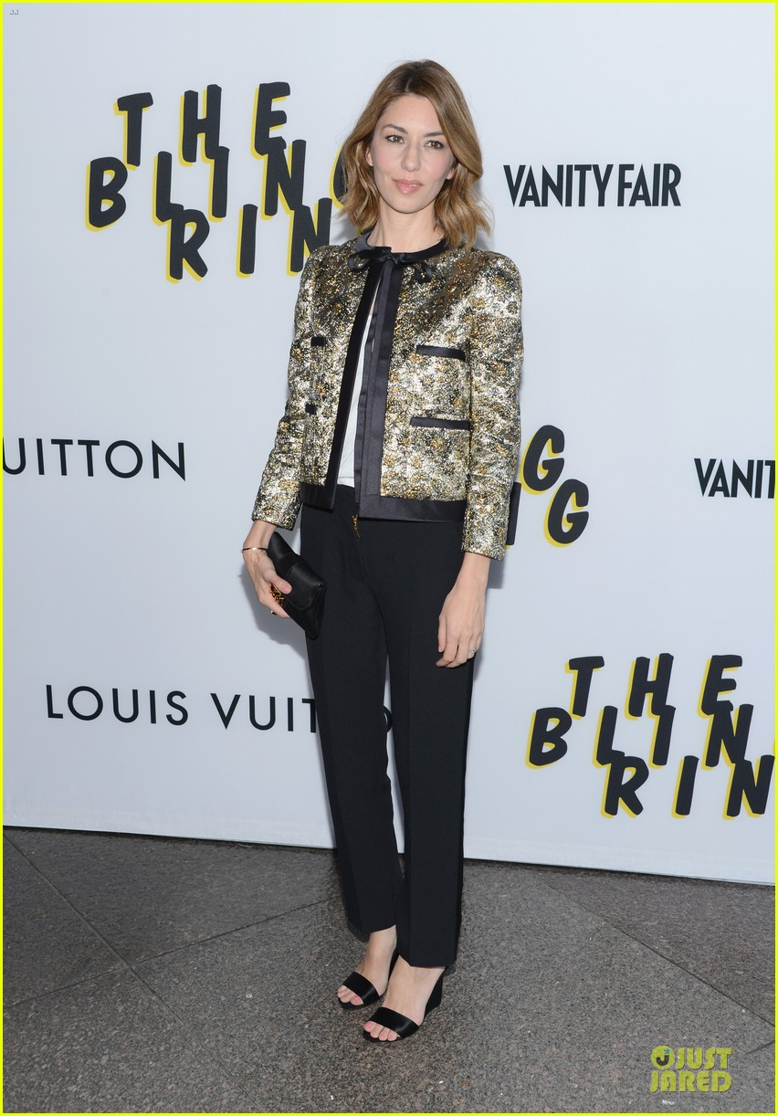 emma watson the bling ring los angeles premiere 152884691