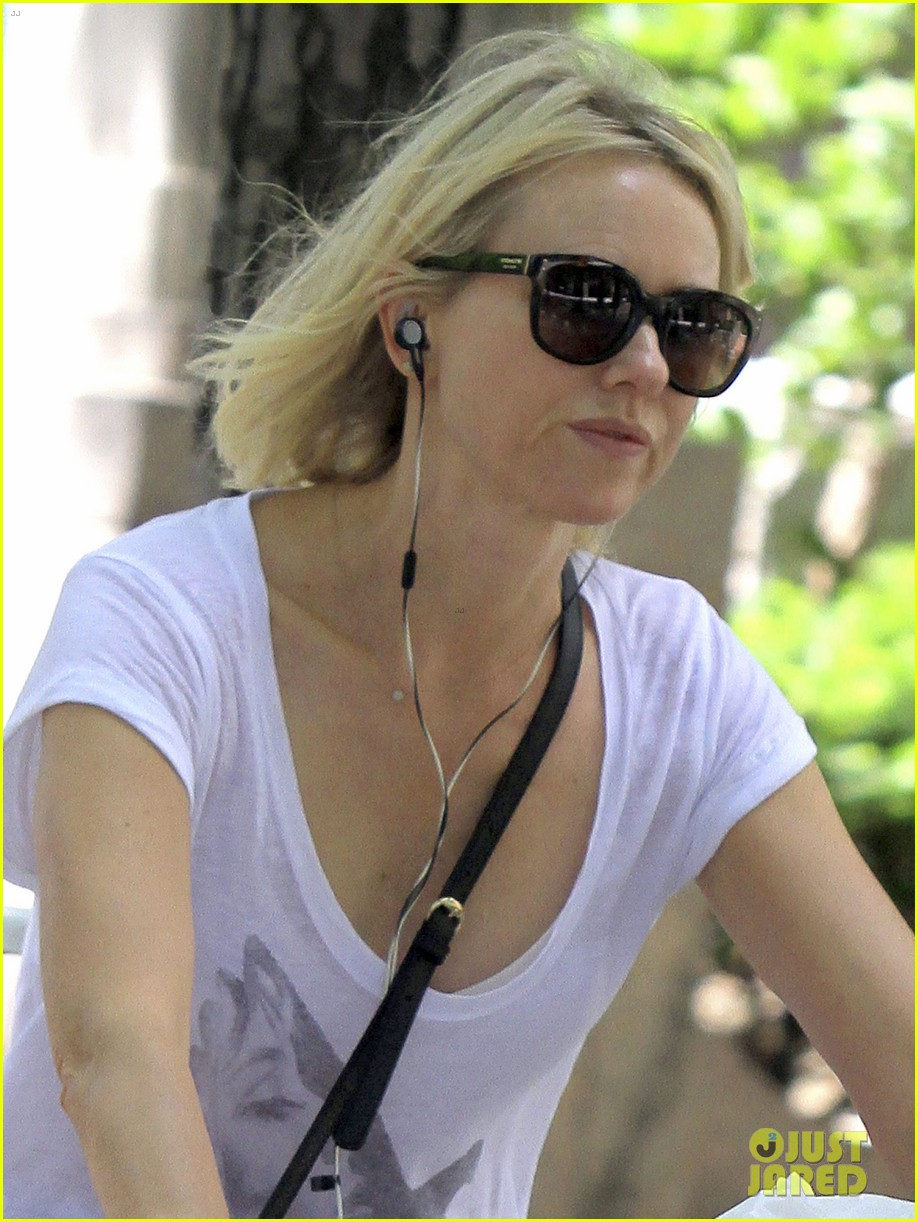 naomi watts rides bike after diana trailer positive reviews 02