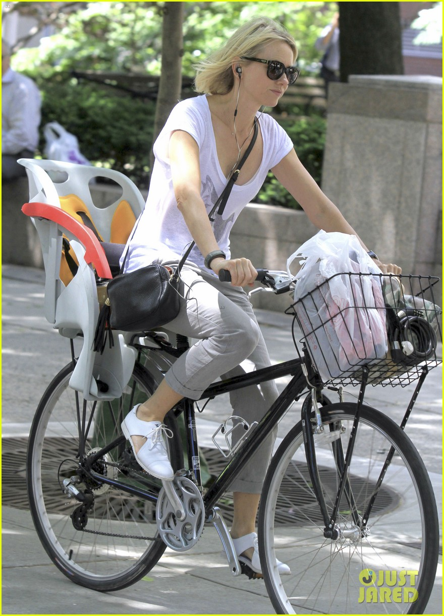 naomi watts rides bike after diana trailer positive reviews 072891089