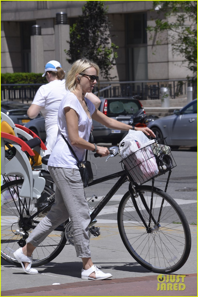 naomi watts rides bike after diana trailer positive reviews 08
