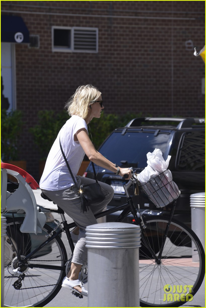 naomi watts rides bike after diana trailer positive reviews 102891092