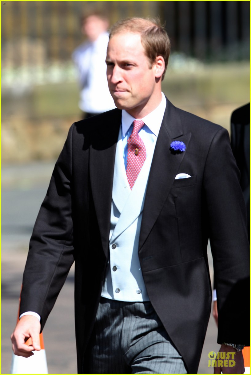 prince william harry lady melissa percy wedding with pippa middleton 072896279