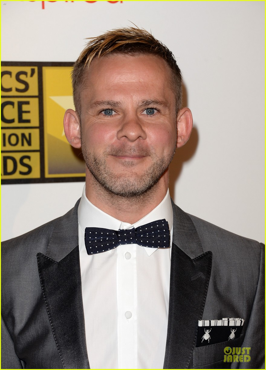 patrick wilson dominic monaghan critics choice television awards 2013 red carpet 042888678