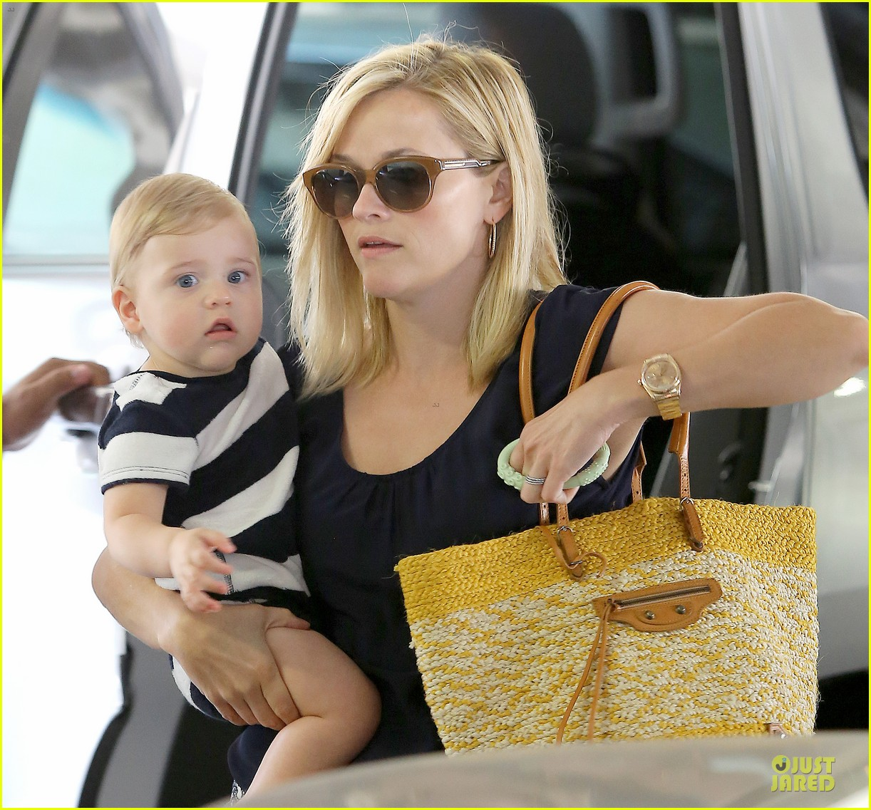 reese witherspoon doctors office visit with tennessee 022898962