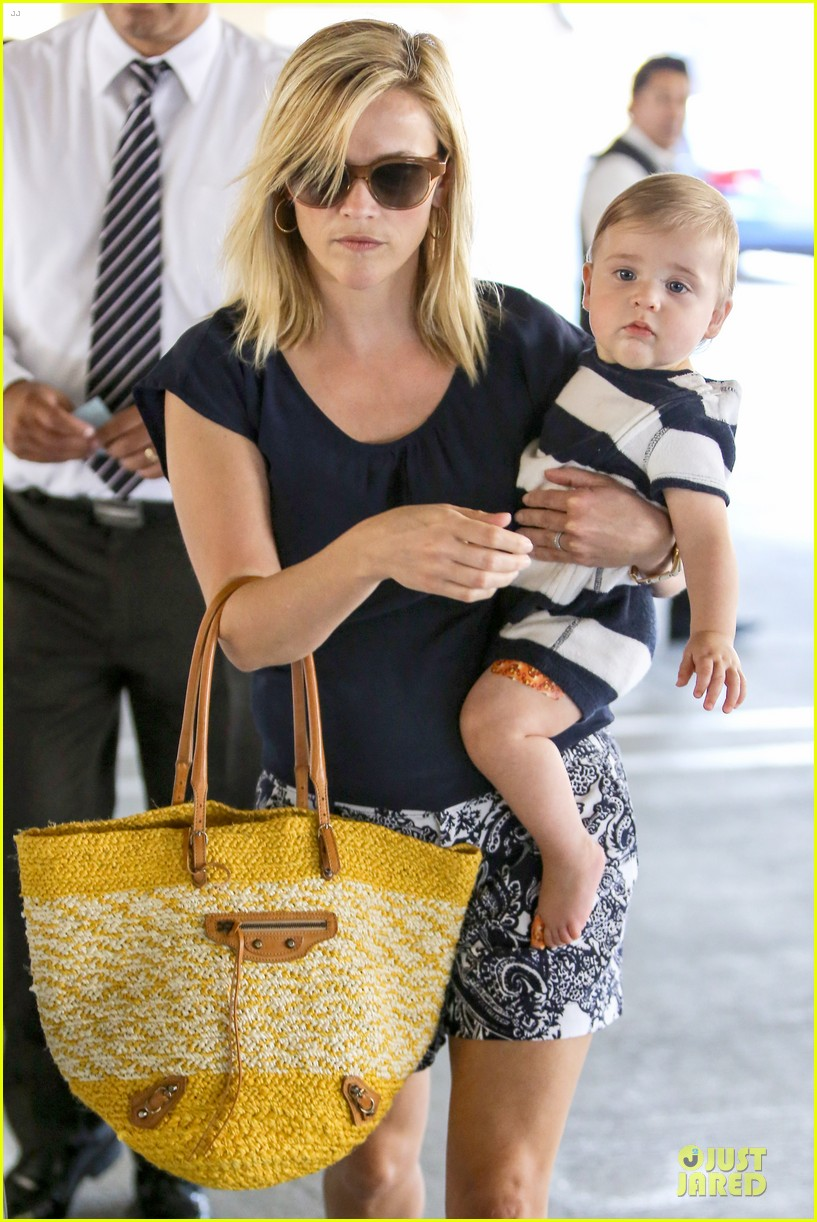 reese witherspoon doctors office visit with tennessee 242898984