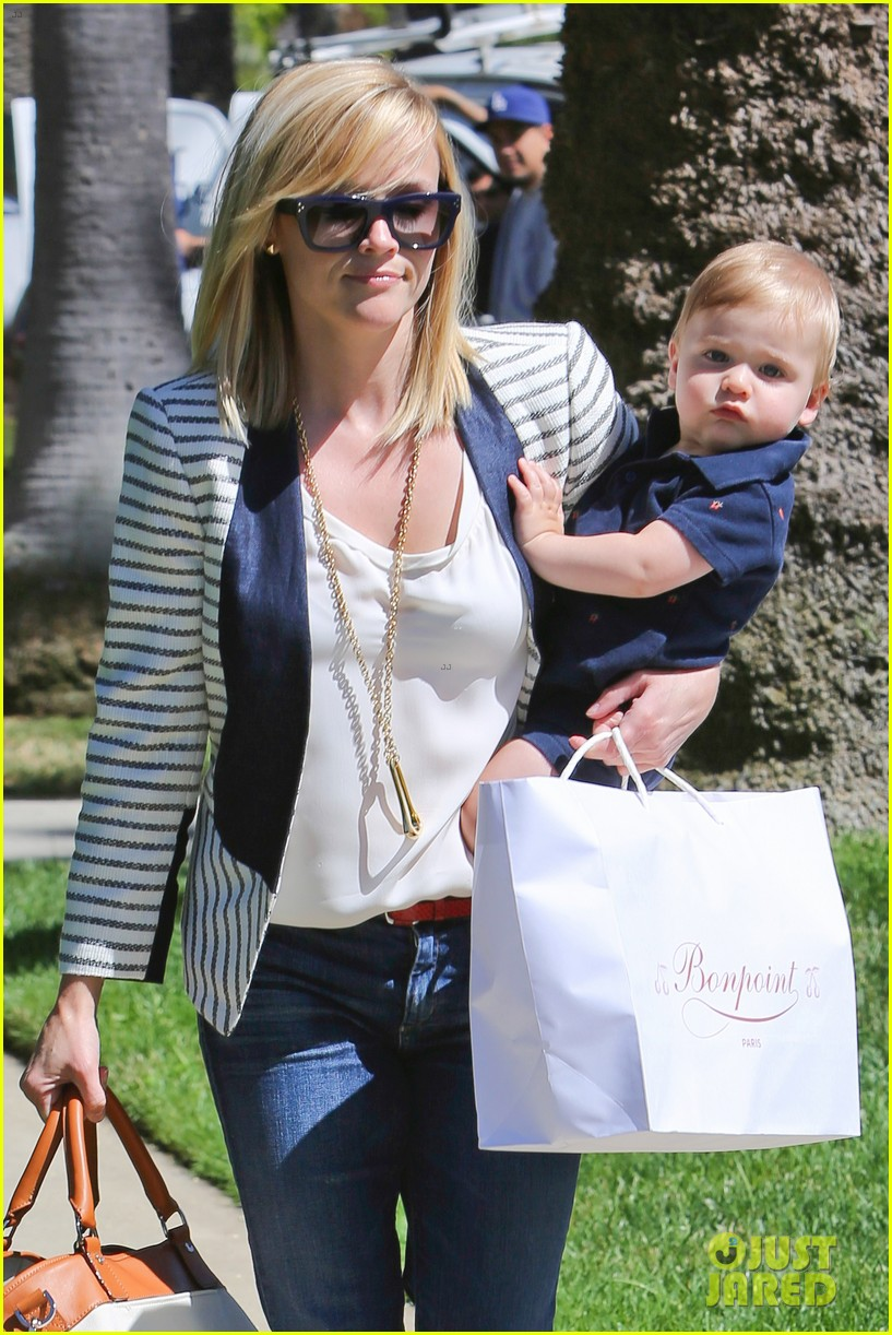 reese witherspoon playdate with tennessee 06
