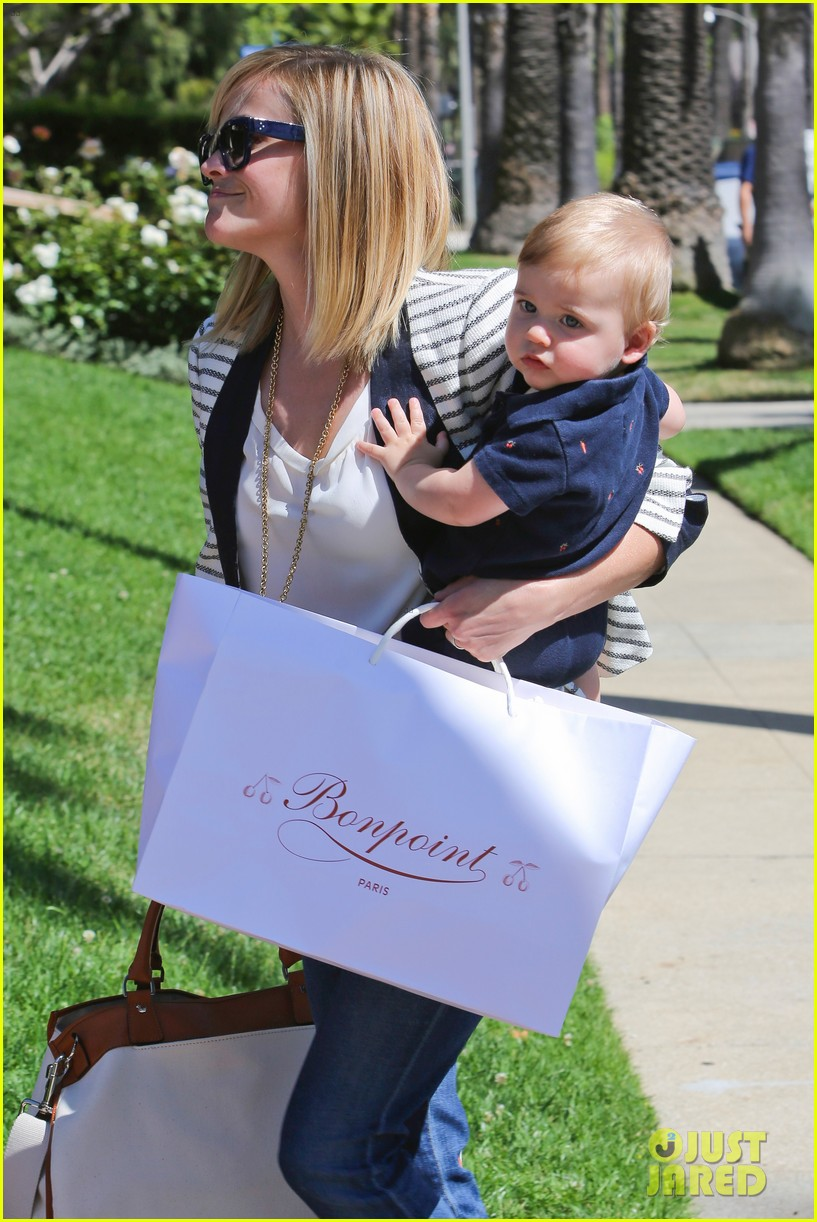 reese witherspoon playdate with tennessee 28