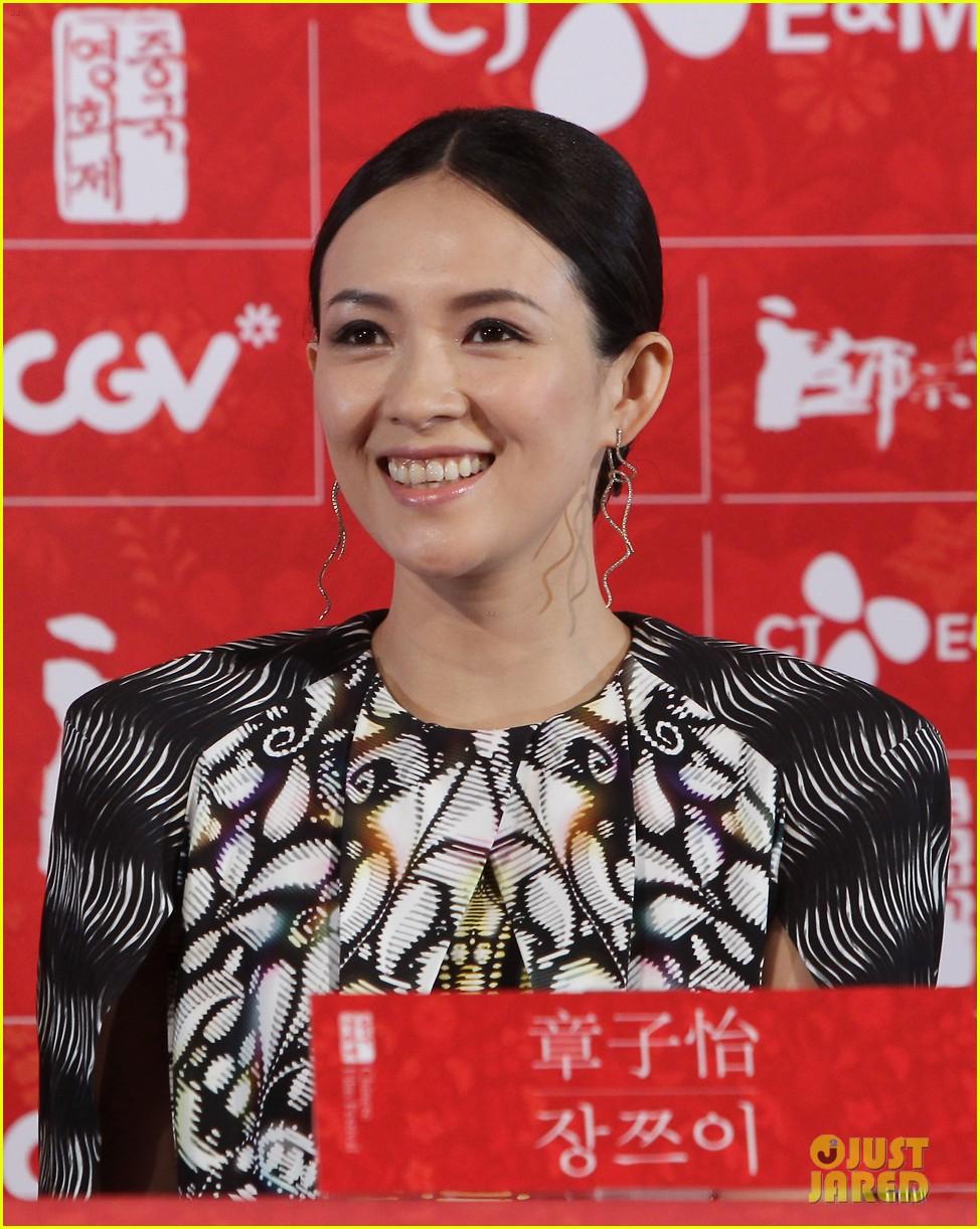 ziyi zhang my lucky star 032893875