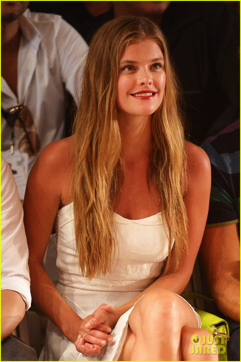 nina agdal miami fashion week fun 022913840