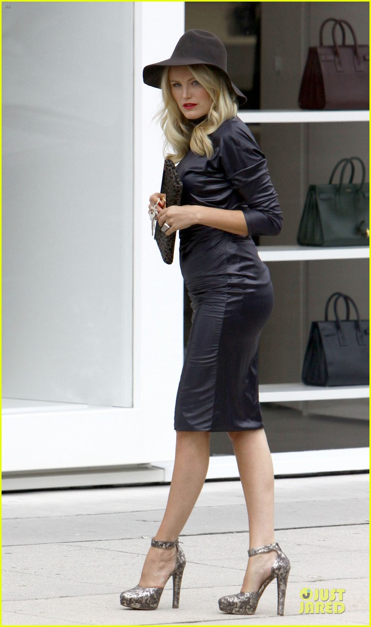 malin akerman sebastian is never leaving the house 222914406