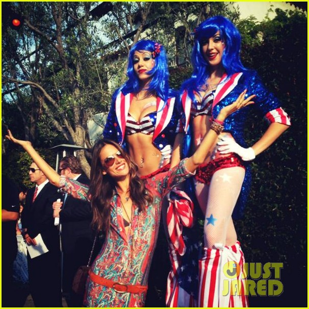 alessandra ambrosio happy fourth of july 022904380