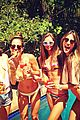 alessandra ambrosio jamie mazur hold hands after july 4 05