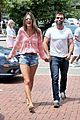 alessandra ambrosio jamie mazur hold hands after july 4 07