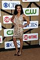 robbie amell peyton list cws summer tca party 26