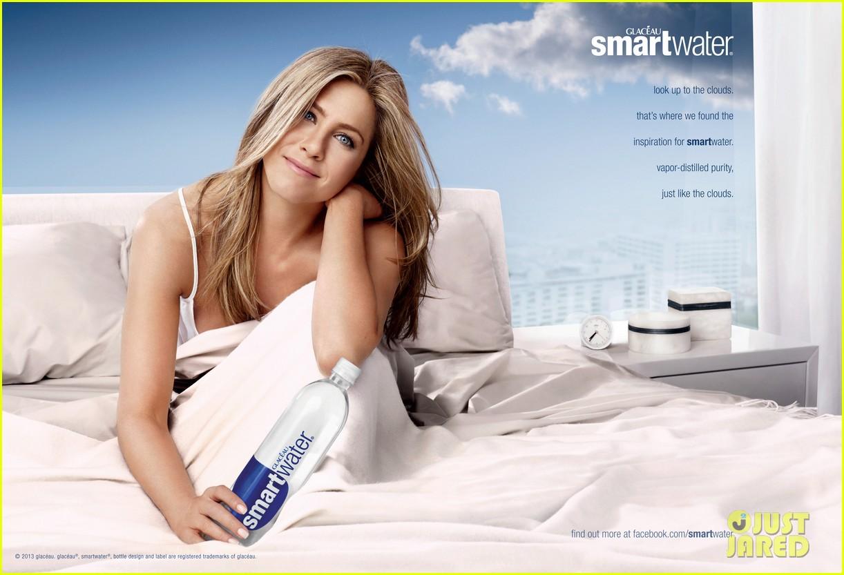 jennifer aniston new smartwater campaign pic 012907262
