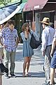 jennifer aniston short brown wig for squirrels to the nut 01