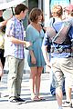 jennifer aniston short brown wig for squirrels to the nut 17