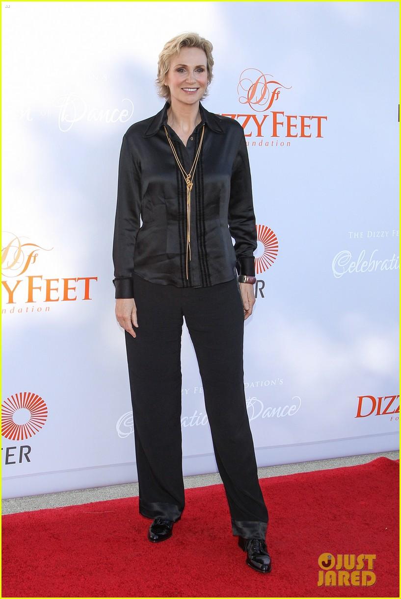 anna kendrick darren criss dizzy feet foundation gala 2013 112918583