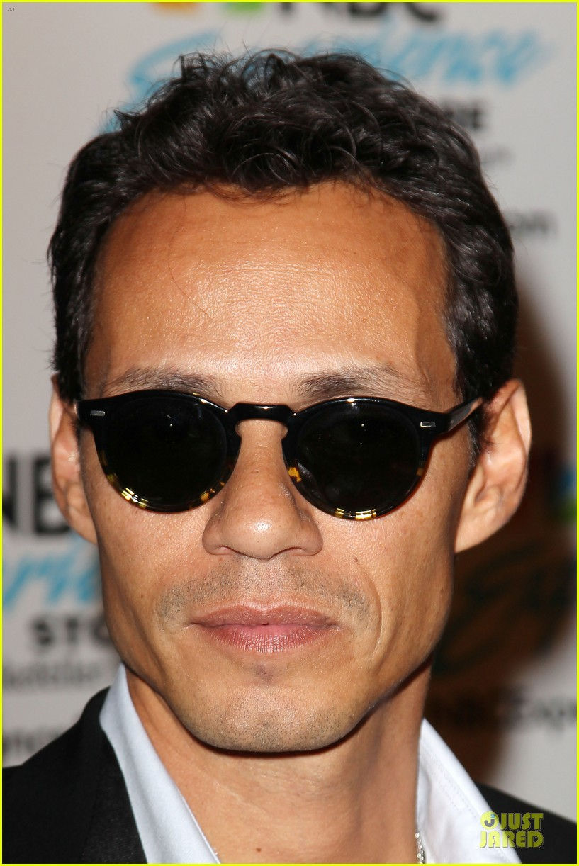 marc anthony chloe green marc anthony 3 album signing 302915485
