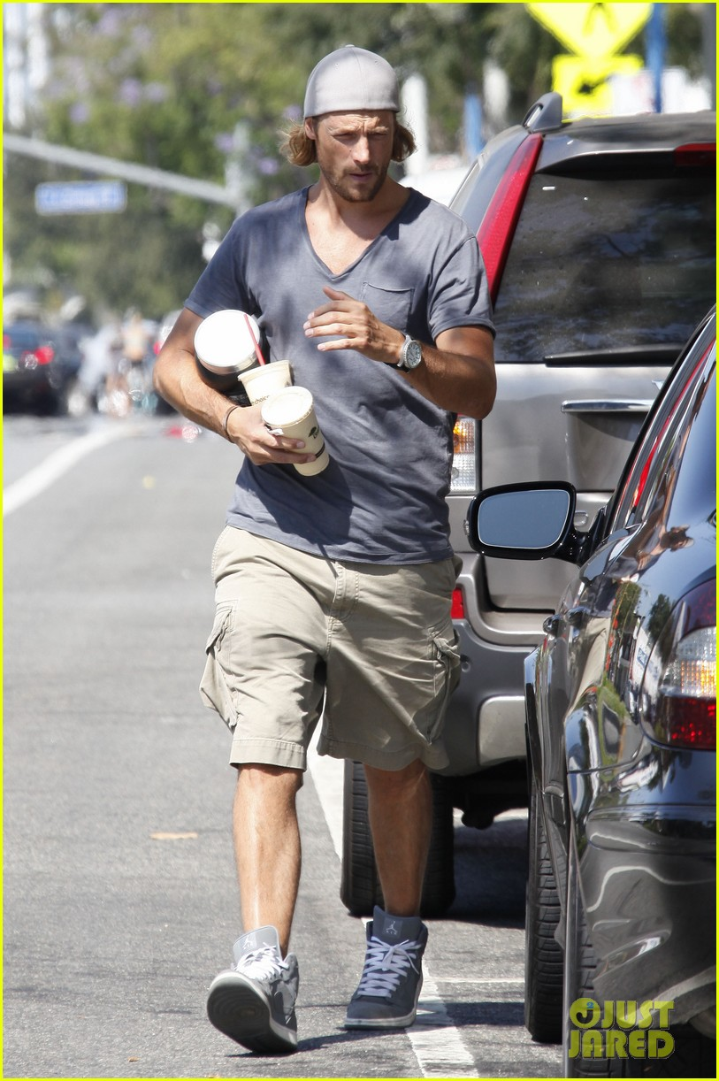 gabriel aubry gets healthy in los angeles 062907140