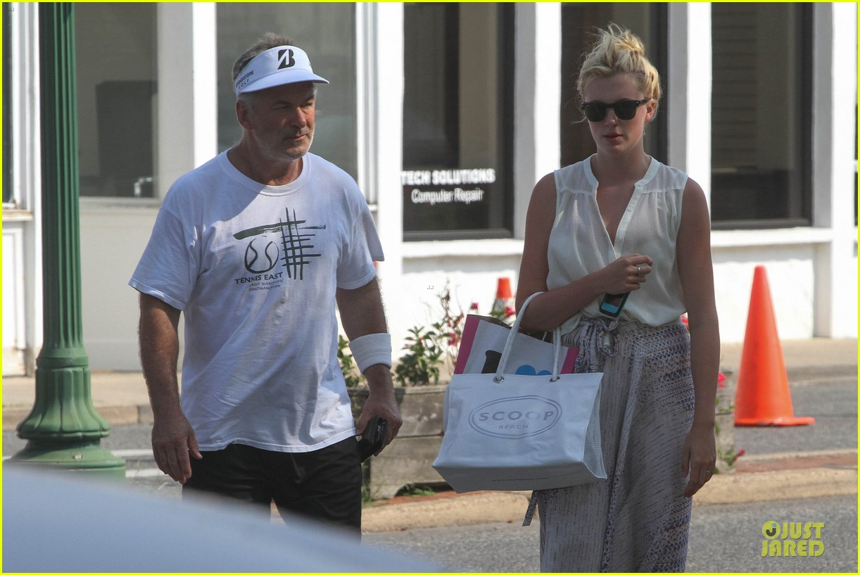 ireland baldwin slater trout hold hands in the hamptons 042914421