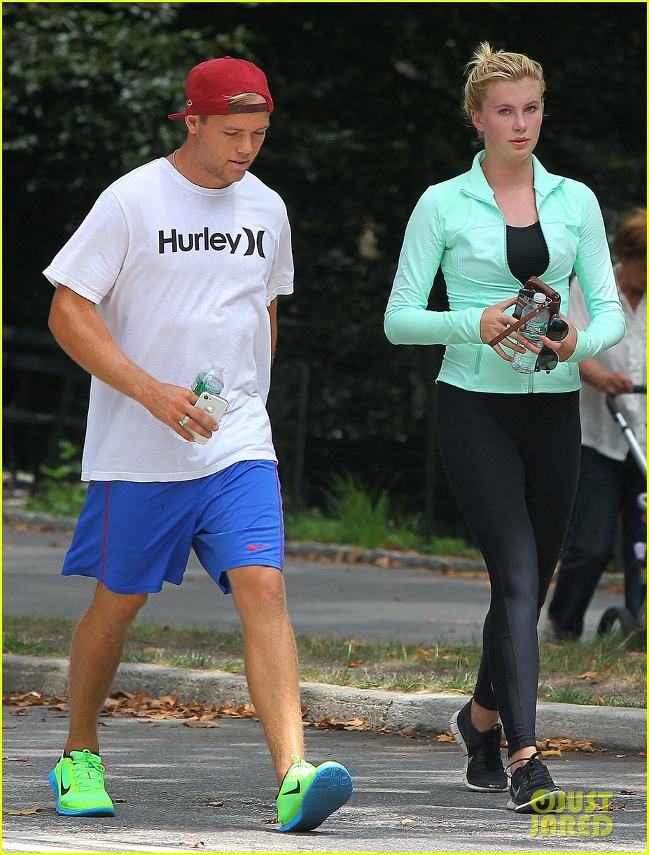ireland baldwin slater trout lunch with alec baldwin 172916675