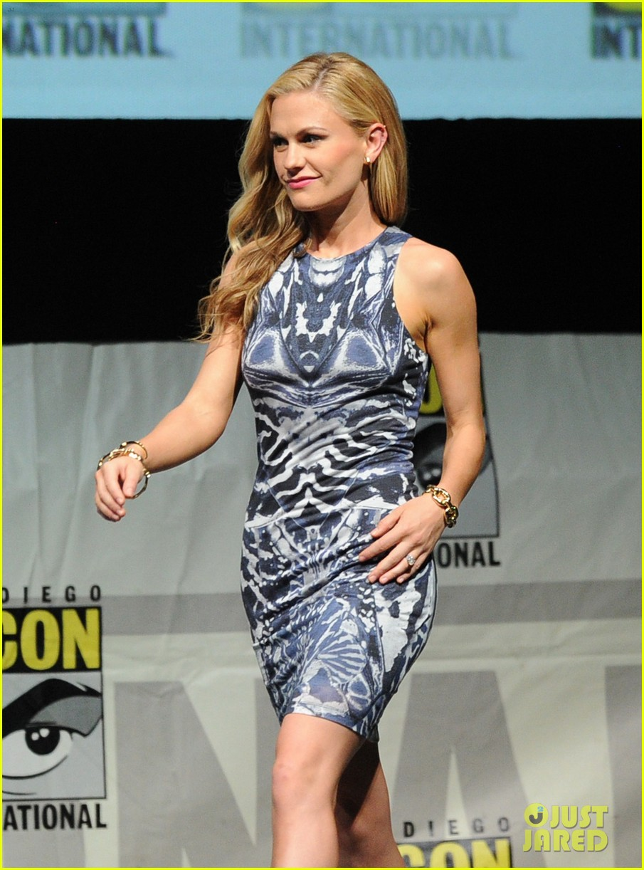 halle berry anna paquin x men panel at comic con 082913522