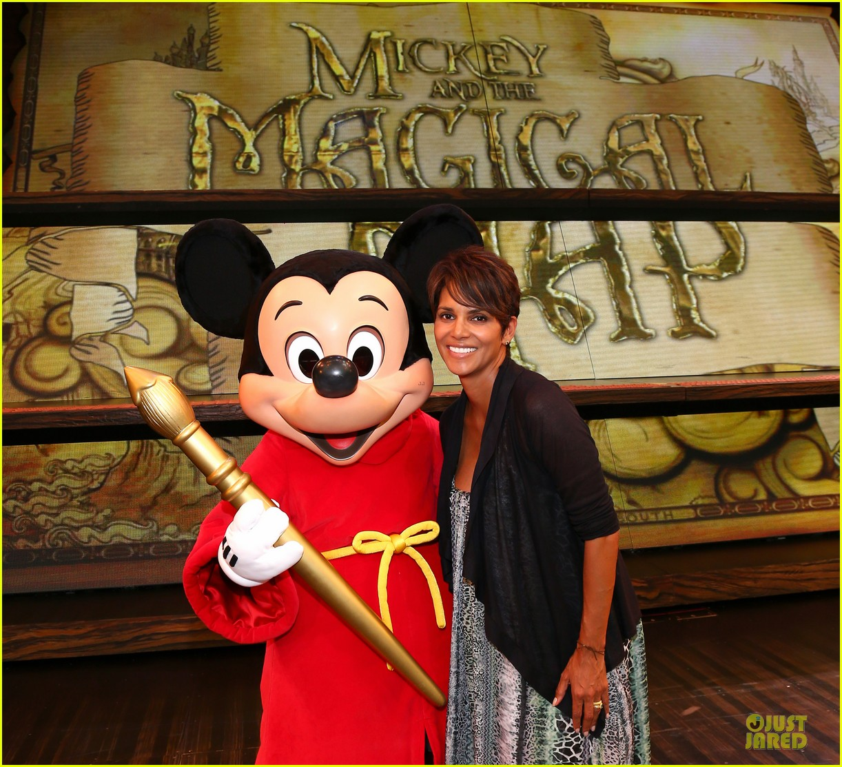 halle berry mickey and the magical map show 112914825