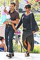 halle berry olivier martinez go to the movies with nahla 05