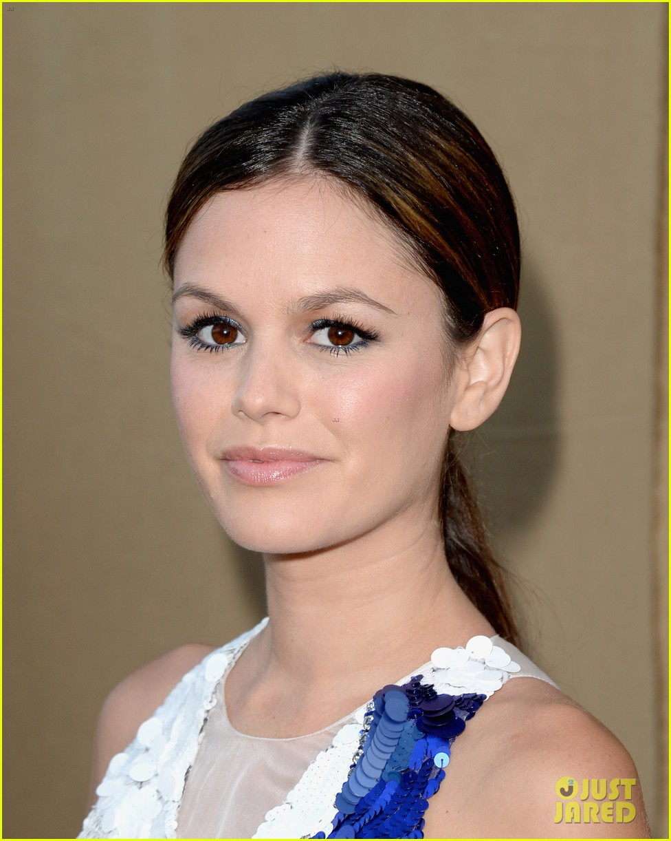 rachel bilson hart of dixie cast cw tca party 09