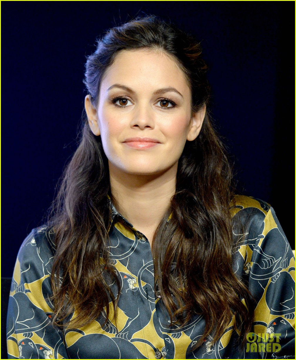 rachel bilson neck tattoo was for a movie role 082911607