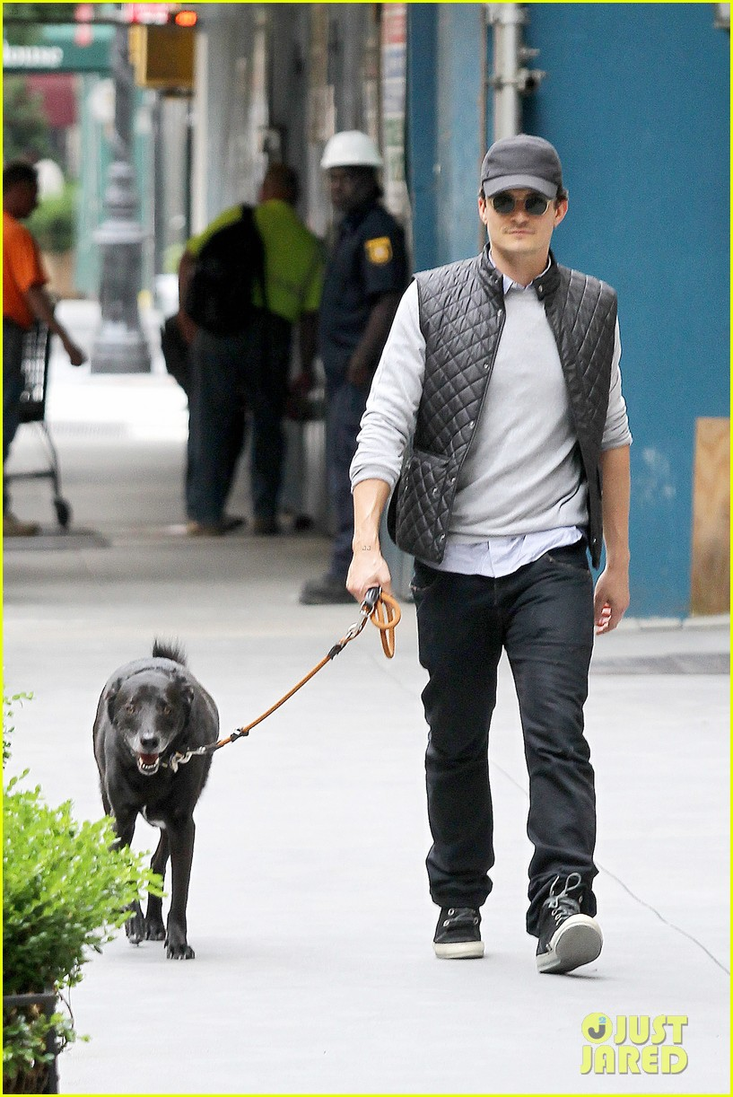 orlando bloom why i turned down bling ring cameo 072908030