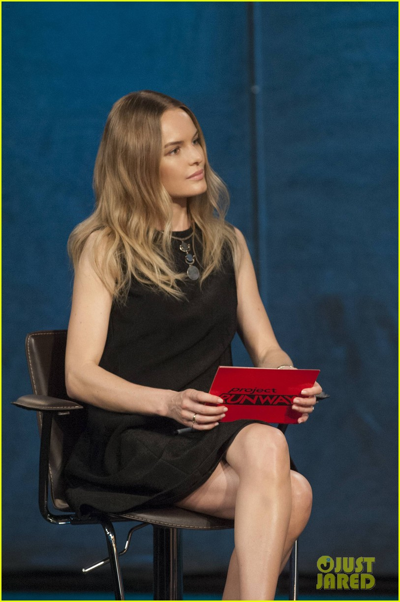 kate bosworth project runway 212911495