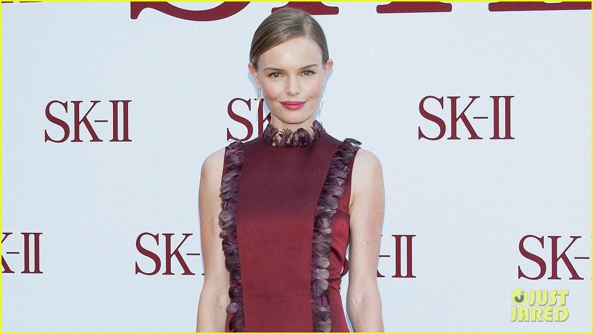 kate bosworth sk ii honoring of discovery event 042903248