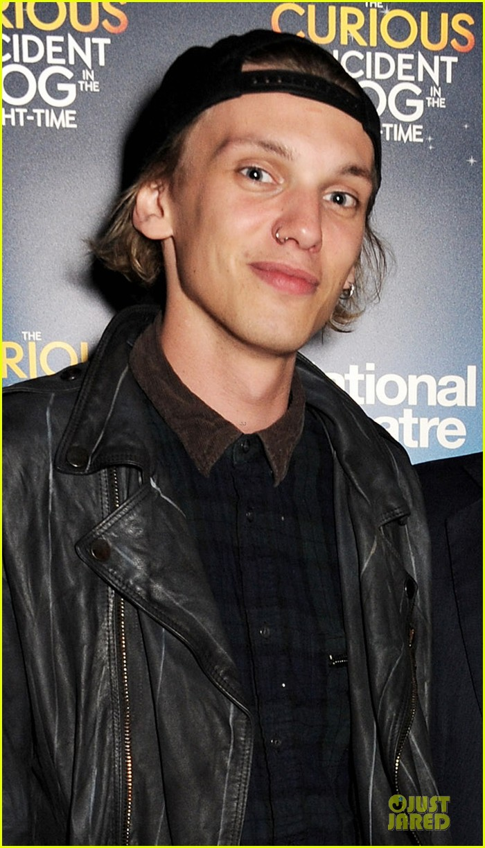 jamie campbell bower a curious night at the theatre after party 022902918