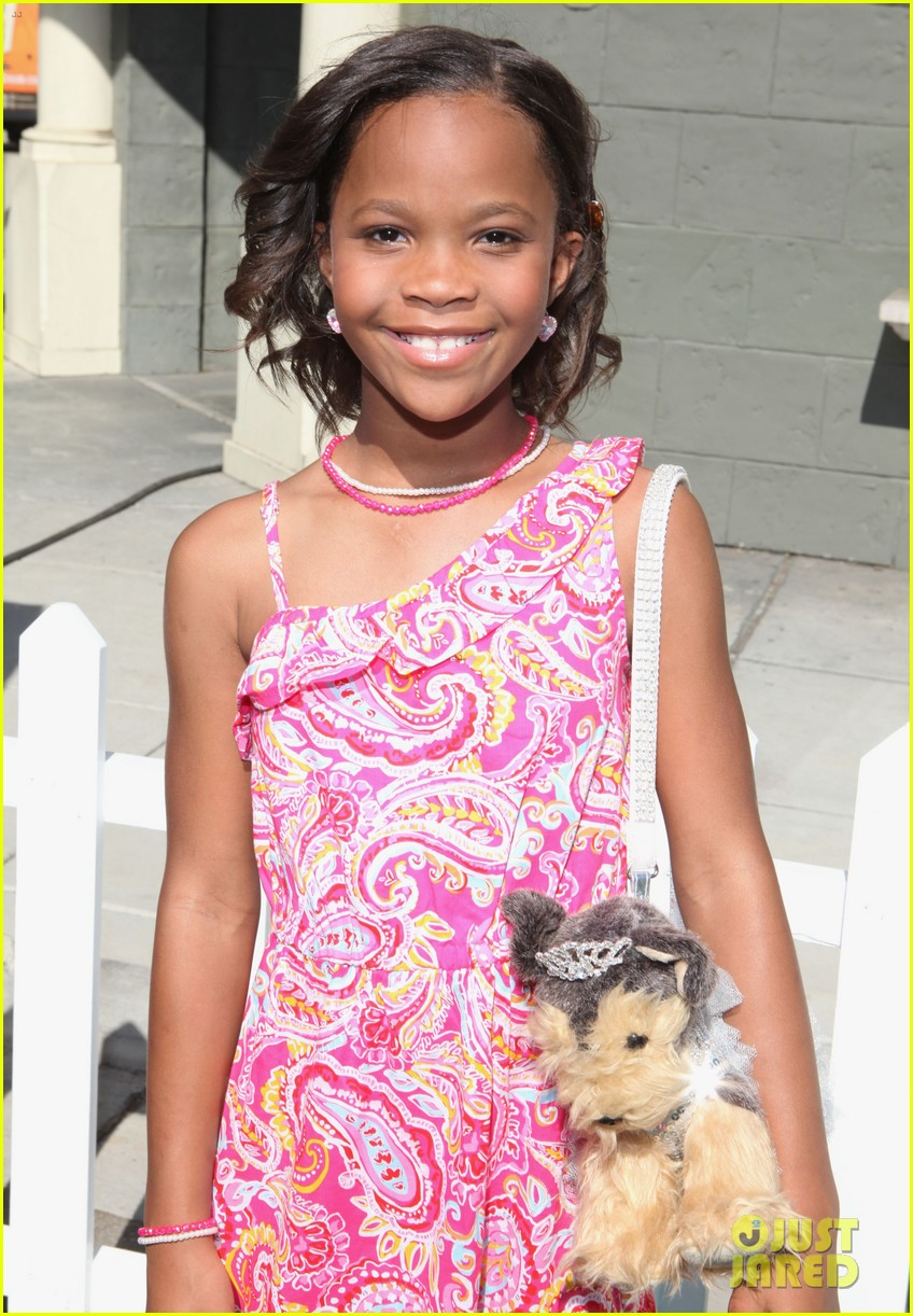 abigail breslin quvenzhane wallis power of youth 2013 042918212