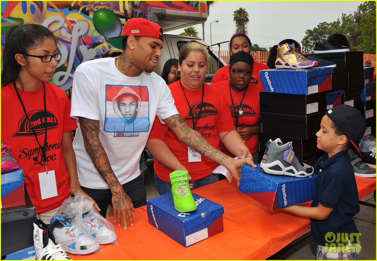 chris brown pleads not guity to hit run charges 092915923