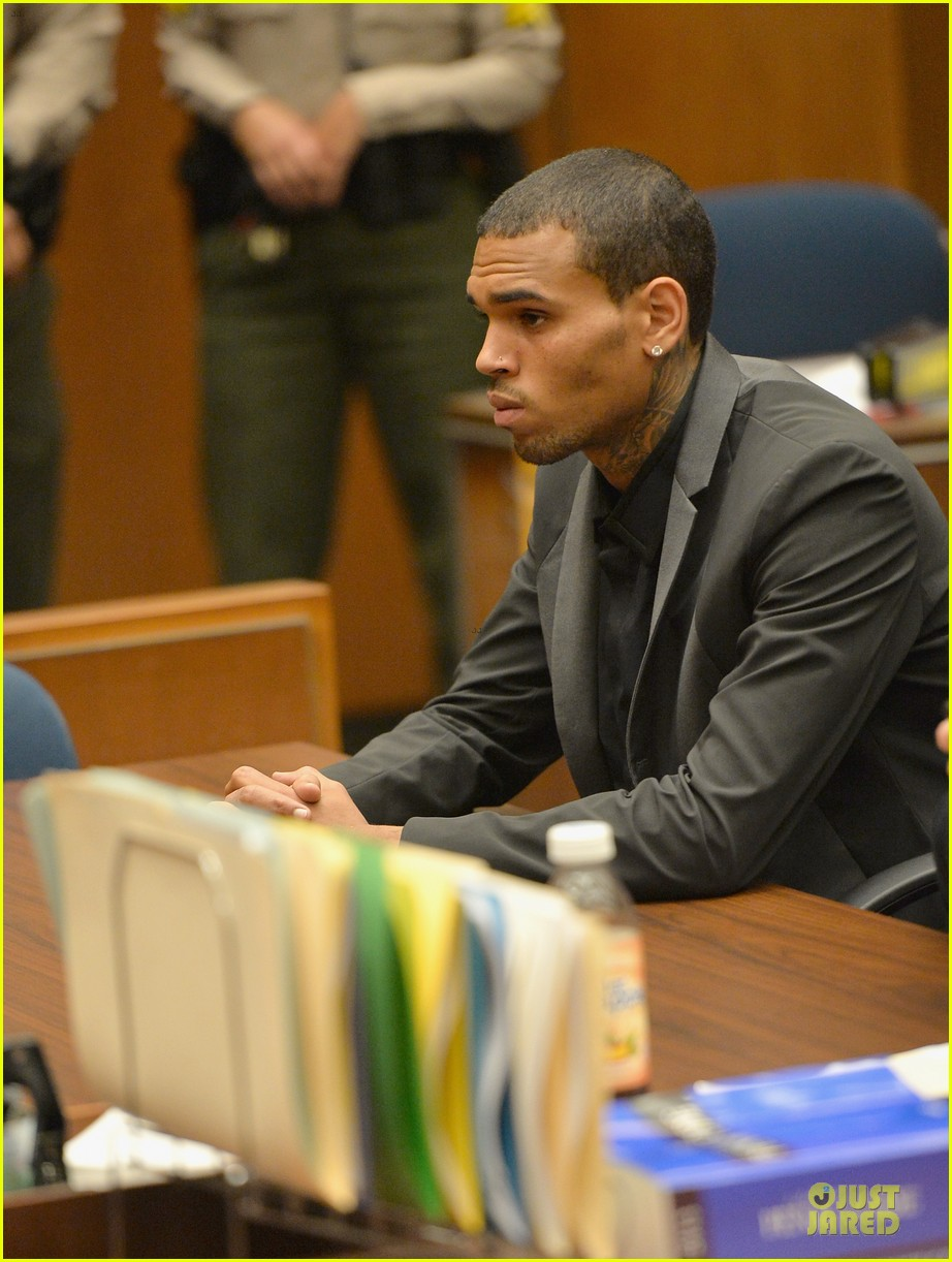 chris brown i did everything i was supposed to for hit n run 012909942