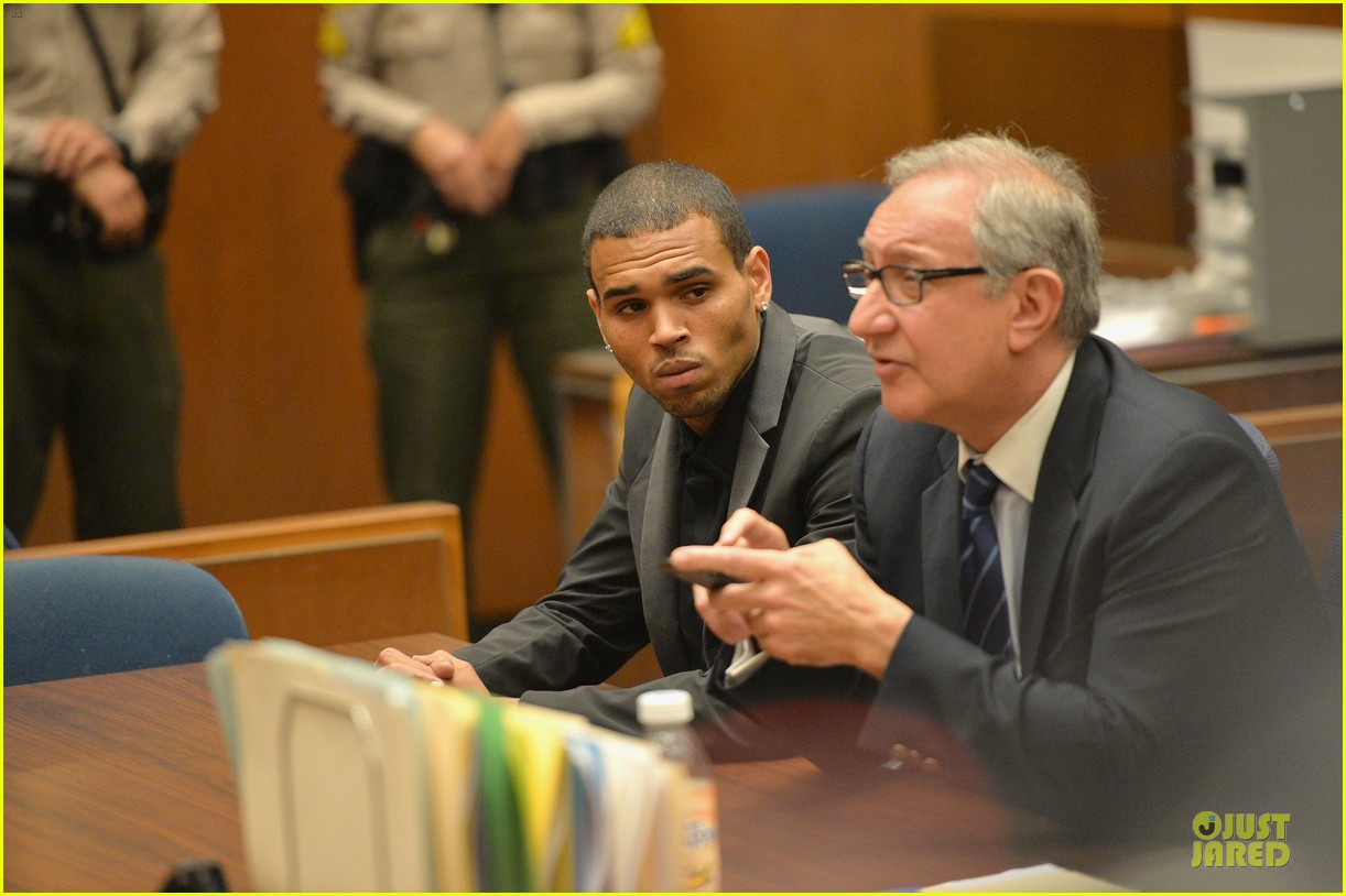 chris brown i did everything i was supposed to for hit n run 052909946