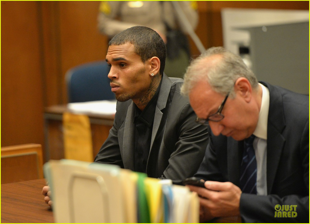 chris brown i did everything i was supposed to for hit n run 072909948
