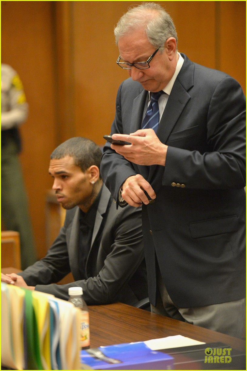 chris brown i did everything i was supposed to for hit n run 092909950