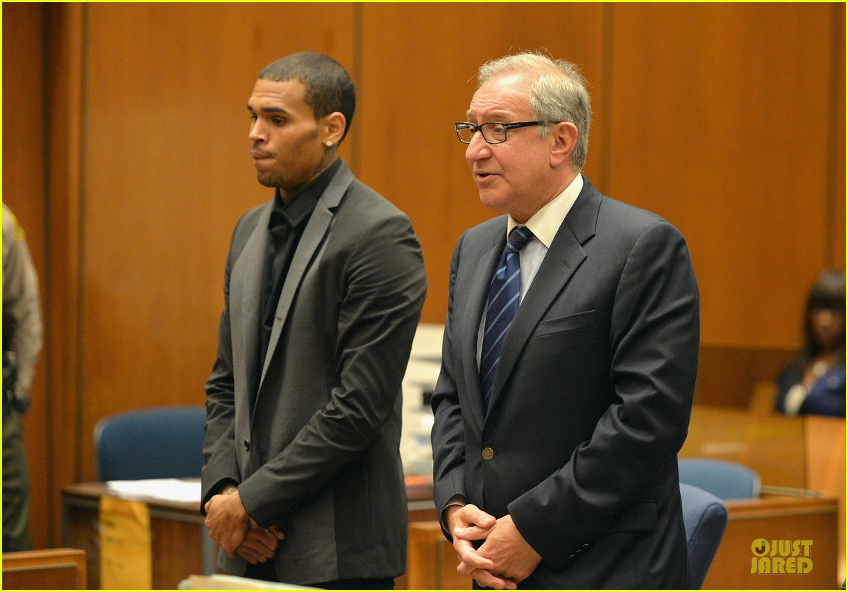 chris brown i did everything i was supposed to for hit n run 112909952