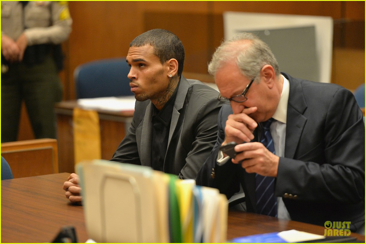 chris brown i did everything i was supposed to for hit n run 142909955