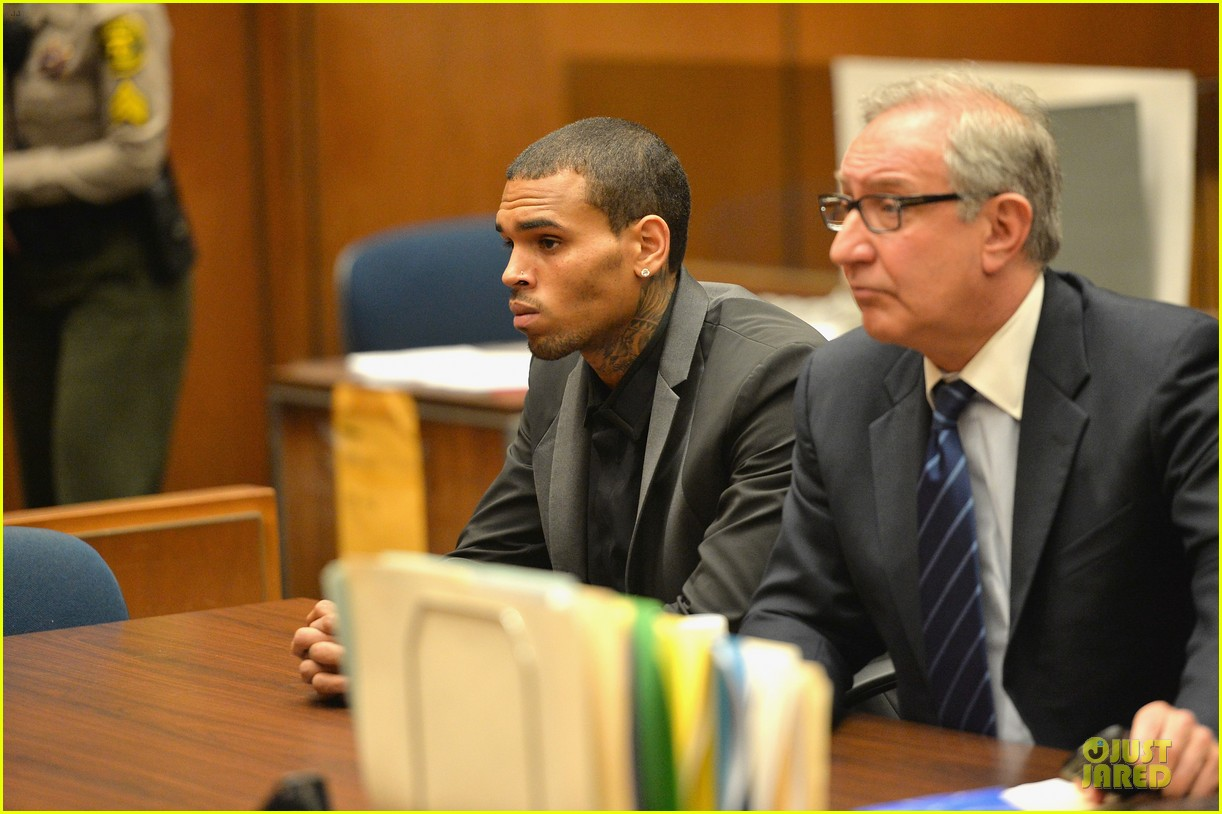 chris brown i did everything i was supposed to for hit n run 172909958