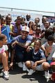 chris brown walk everywhere in unity shoes event 10