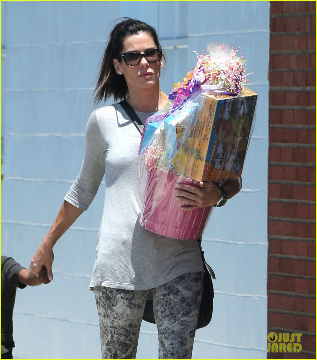 sandra bullock gravity director film was an intense for her 022919050