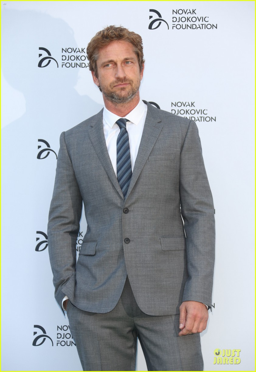 gerard butler novak djokovic foundation gala dinner 142906121