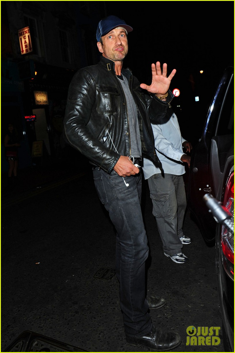 gerard butler leaves london nightclub with mystery gal 062920217