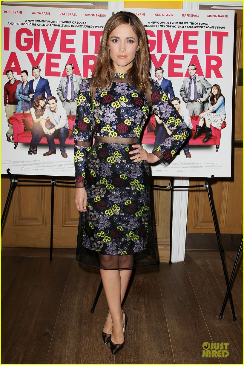 rose byrne i give it a year nyc screening 032920403